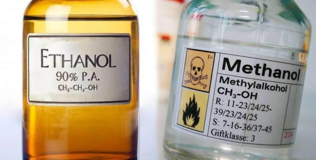 Ethanol là gì? Tính chất, công dụng và cách điều chế Ethanol