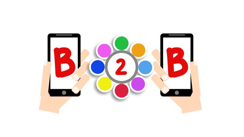 B2B là gì? Xu hướng Marketing B2B trong thời gian tới là gì?