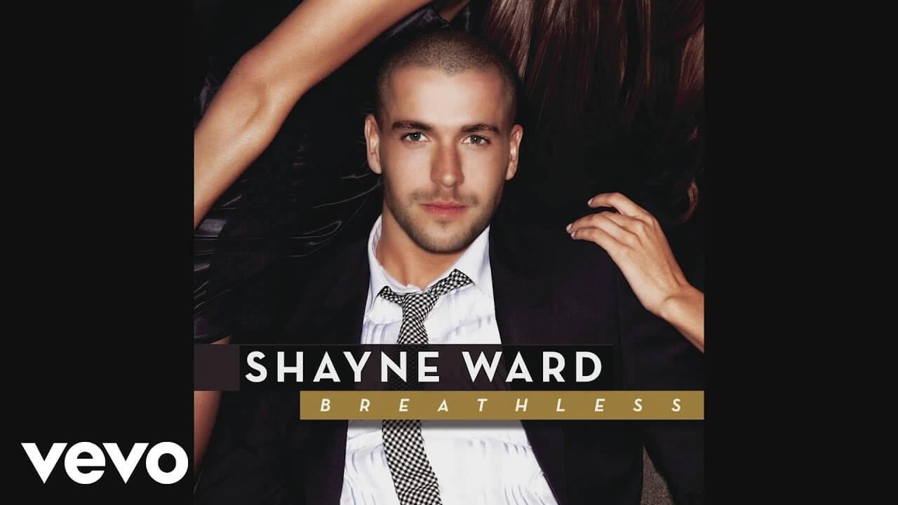Dịch lời bài hát Until You – Shayne Ward | Ý nghĩa bài hát