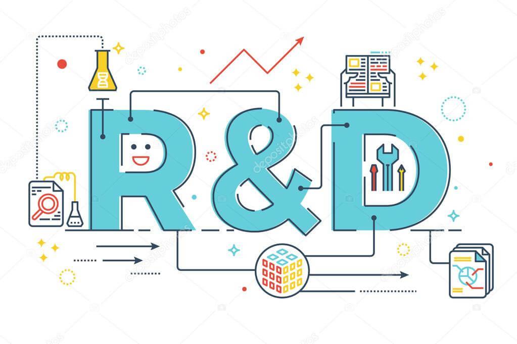 R&D là gì? Những kiến thức quan trọng về R&D mà bạn nên biết