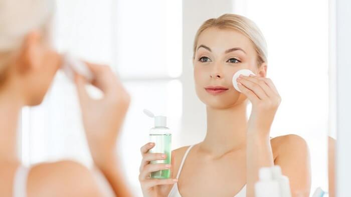 Skincare là gì? Hướng dẫn các bước skincare cơ bản hàng ngày