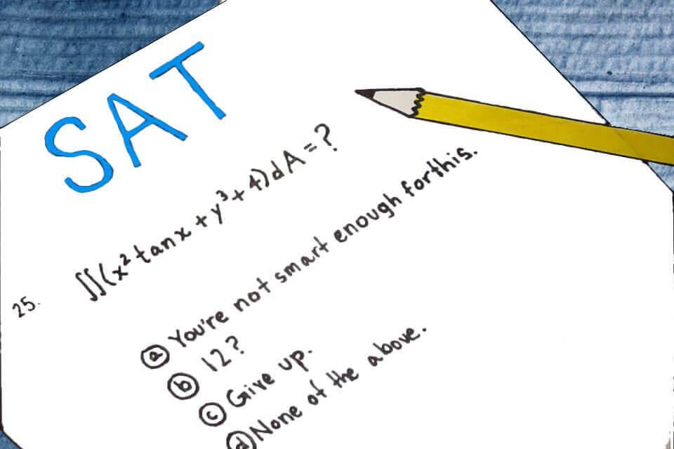 SAT là gì? Có mấy loại SAT và điểm tối thiểu là bao nhiêu khi du học