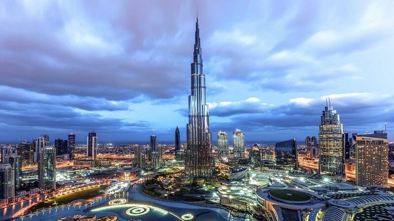 UAE là gì? Gồm những nước nào và các điểm nổi bật của UAE