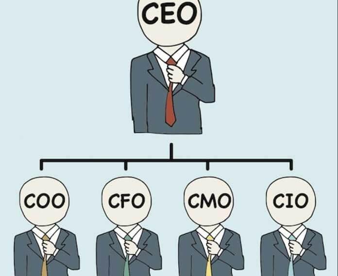 Chief Operating Officer (COO) là gì? Vị trí của COO trong công ty