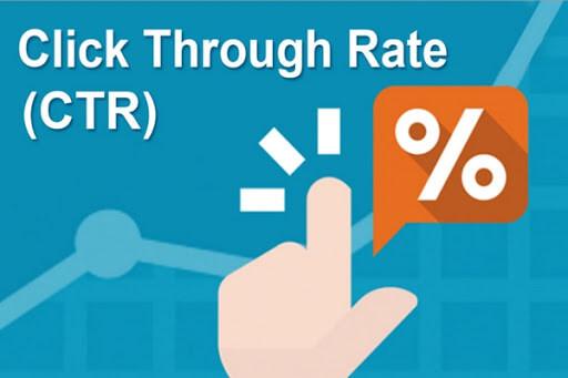 CTR là gì? Những yếu tố ảnh hưởng và cách tăng tỷ lệ CTR
