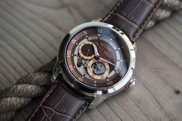 Đồng hồ cơ là gì? Phân loại các dòng đồng hồ cơ hiện nay trên thị trường