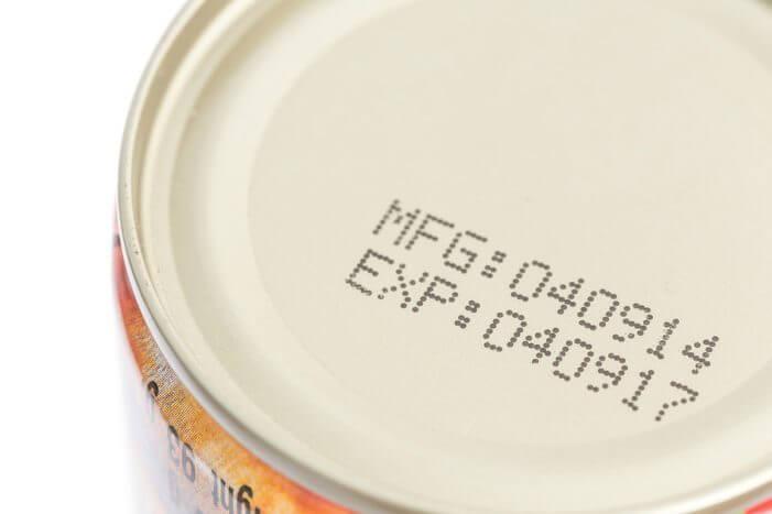 Mfg date là gì? Exp date là gì? Những ký hiệu in trên bao bì bạn cần biết