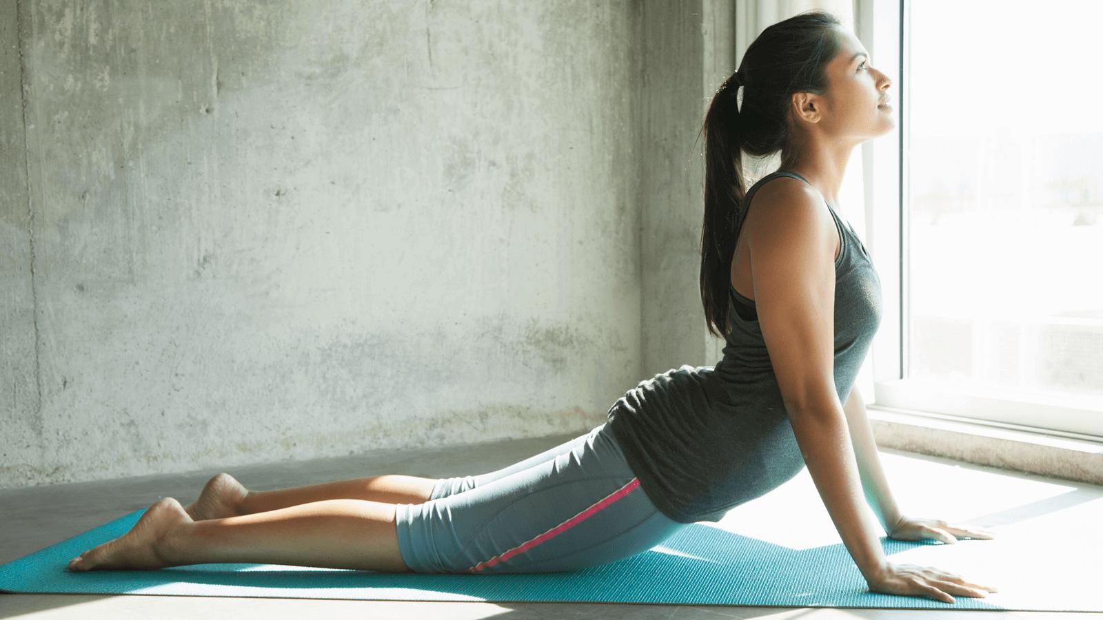 Hatha Yoga là gì? Công dụng của Hatha Yoga đối với con người
