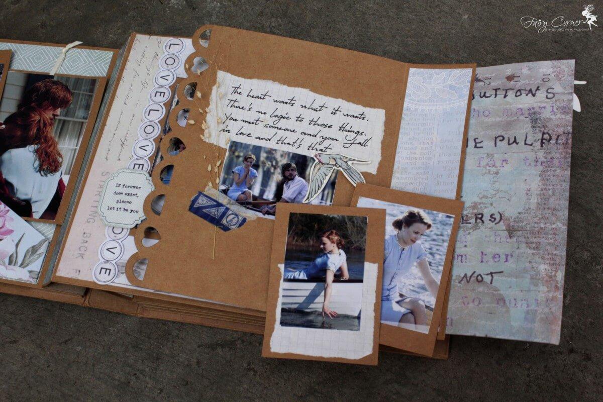Scrapbook là gì? Các bước đơn giản để tạo 1 Scrapbook đẹp
