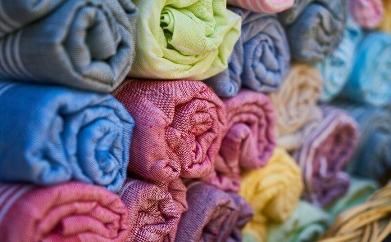 Vải Fabric là gì? Cách phân biệt giữa Fabric và Textile chính xác