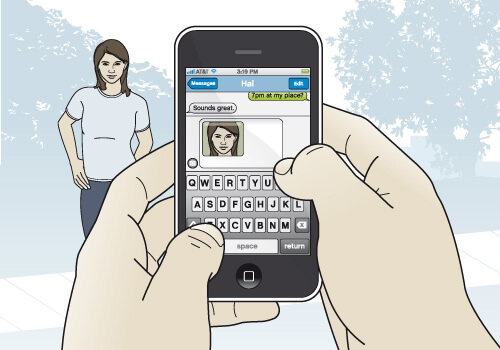 Tin nhắn MMS là gì? Sự khác nhau giữa tin nhắn MMS và tin nhắn SMS