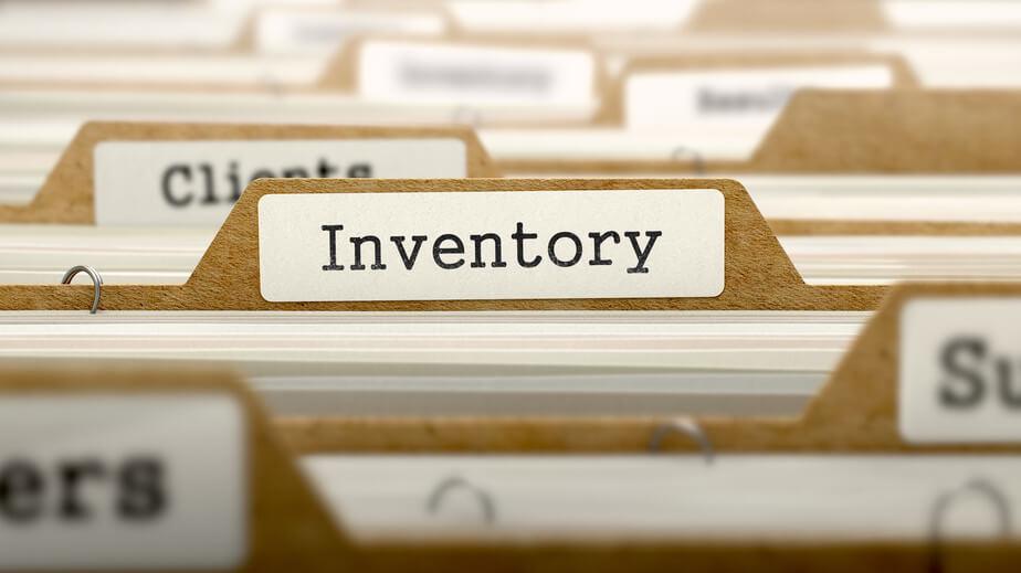Inventory là gì? Tại sao cần quản lý inventory một cách khoa học?