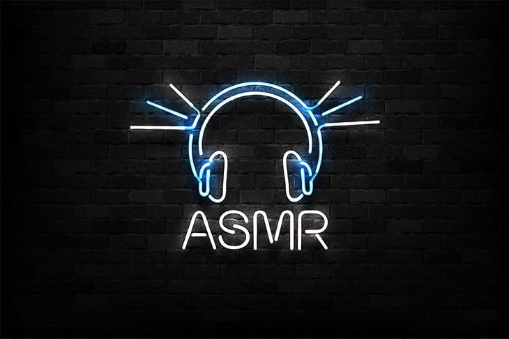 ASMR là gì? Lợi ích của âm thanh ASMR đối với công người