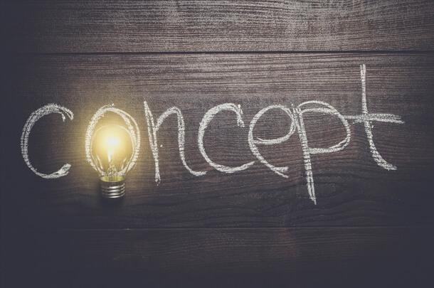 Concept là gì? Ý nghĩa của từ Concept trong từng lĩnh vực cụ thể