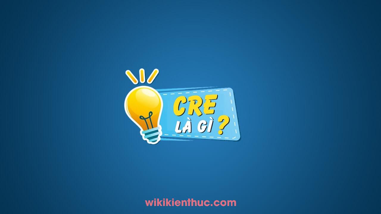 Cre là gì? Ý nghĩa và các từ có thể thay thế Cre trên mạng xã hội