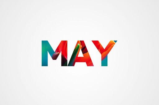 May là tháng mấy trong Tiếng Việt? Ý nghĩa của tháng 5