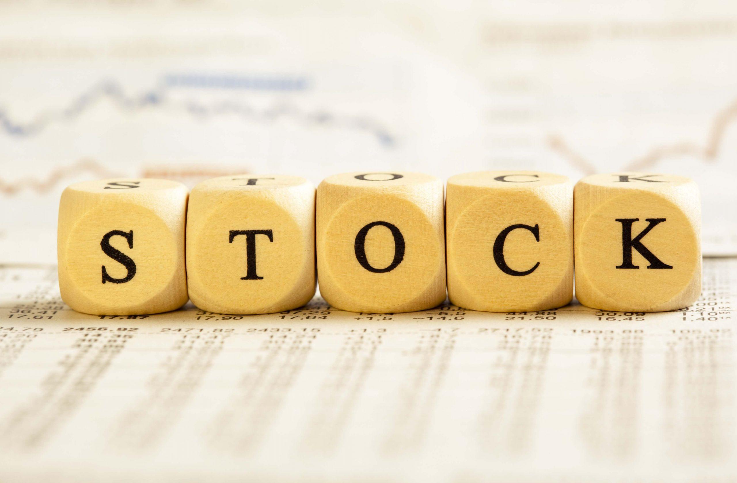 Stock là gì? Ý nghĩa của Stock trong kinh tế, đồ họa và Photoshop