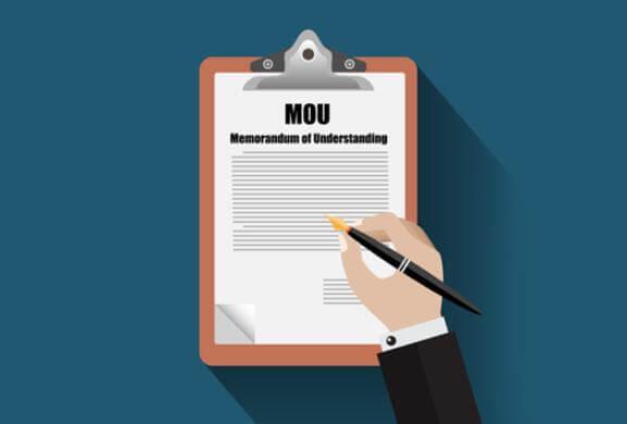 MOU là gì? Sự khác biệt giữa MOU và hợp đồng chính thức