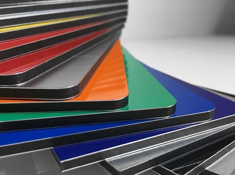 Aluminum là gì? Cấu tạo và ưu điểm trong thi công biển hiệu quảng cáo