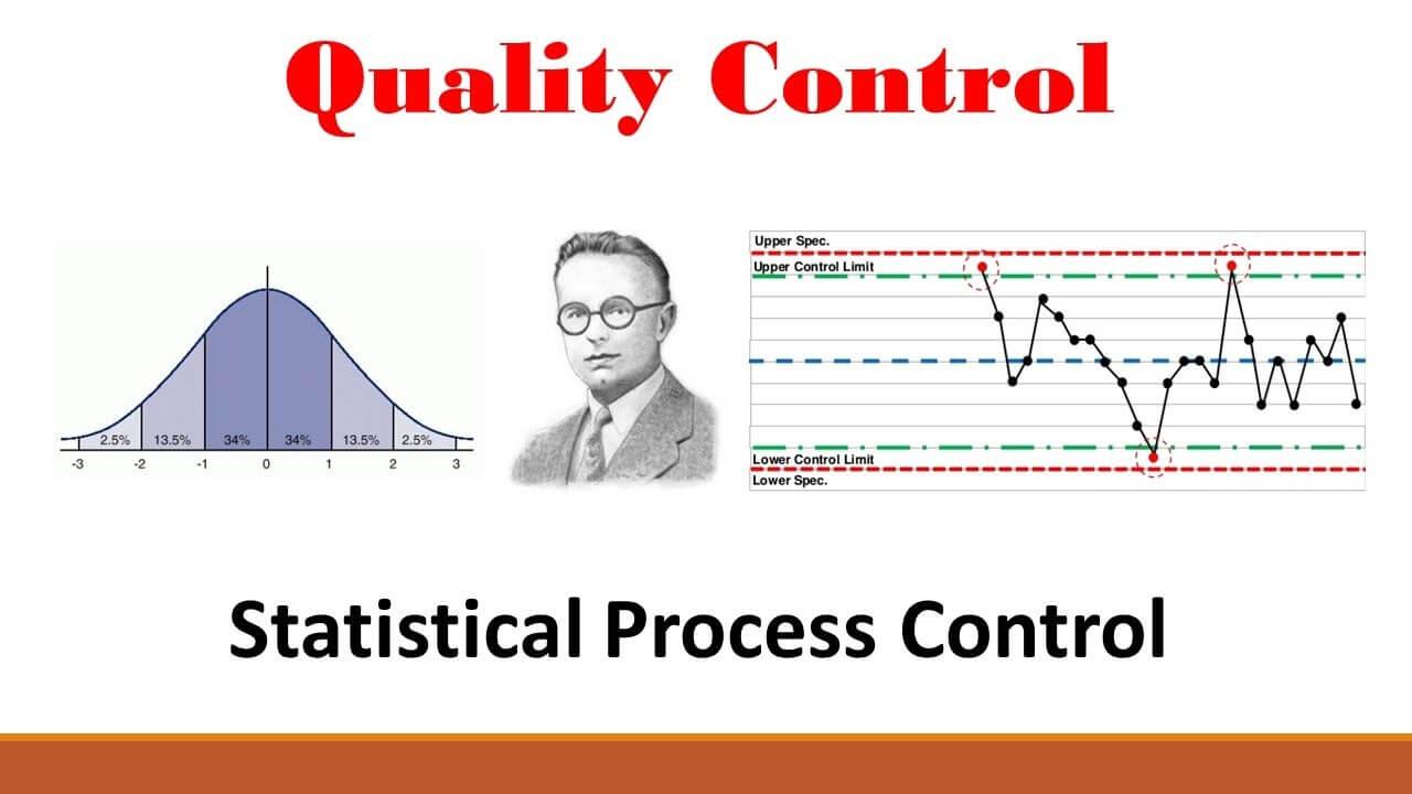 SPC là gì? Ưu và nhược điểm của kiểm soát quá trình thống kê