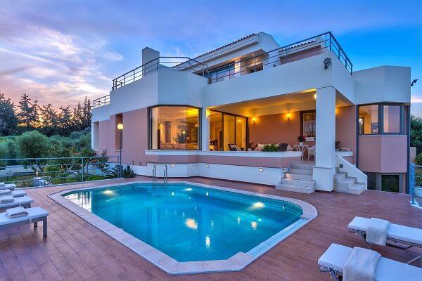 Villa là gì? Phân biệt Villa với các loại hình khác ra sao?